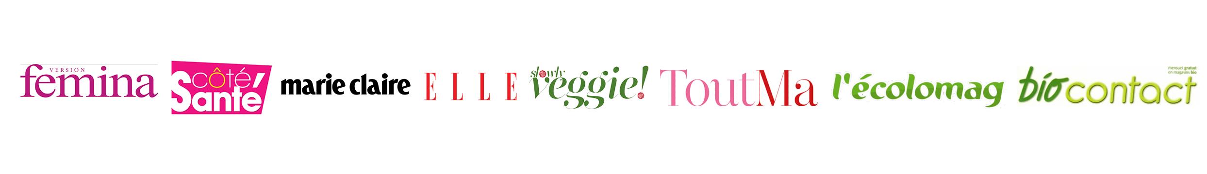logo presse feminine